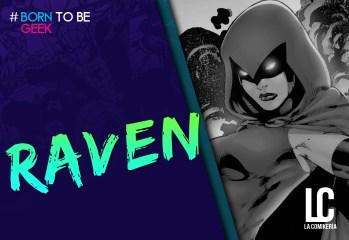 raven-titans-comikeria