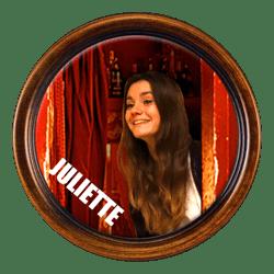 Juliette Leroy