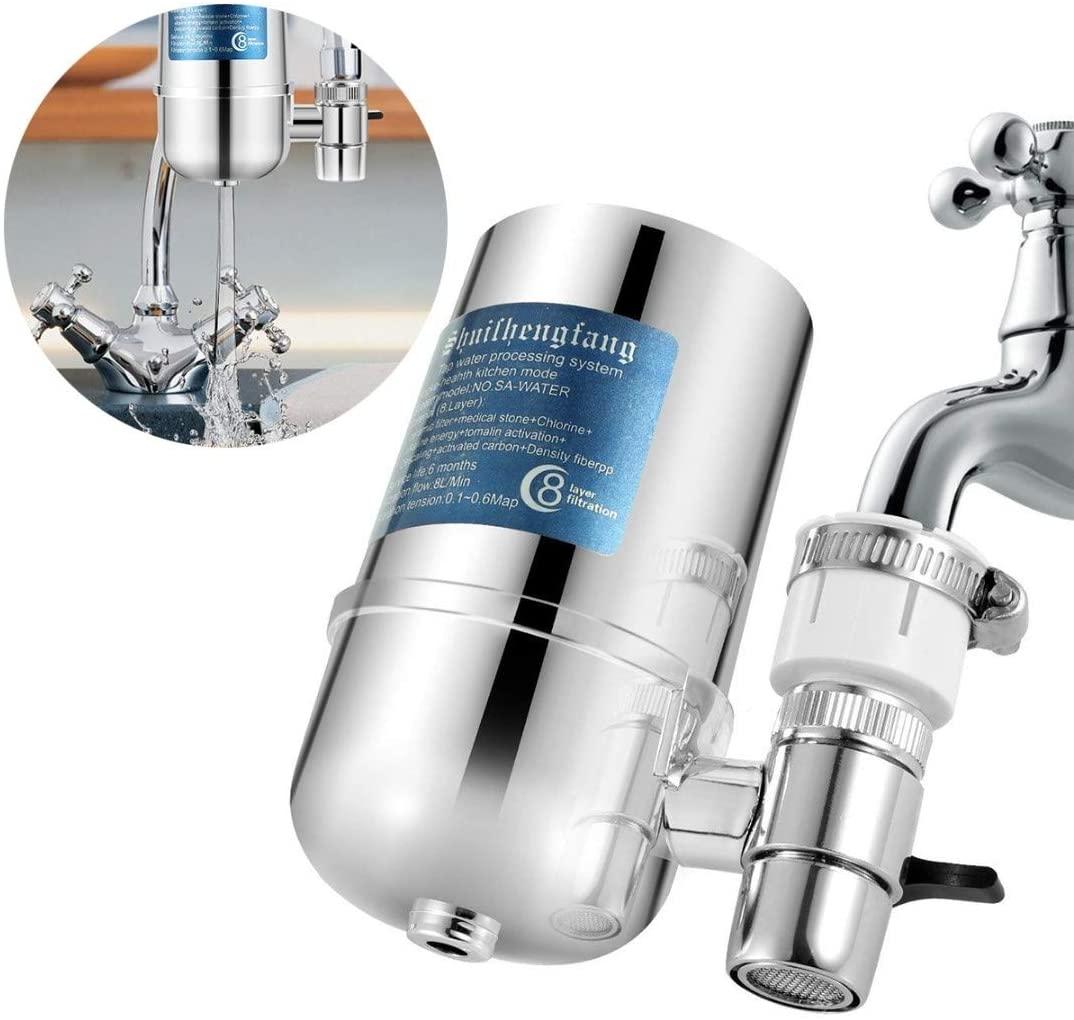 meilleurs filtres a eau pour robinet
