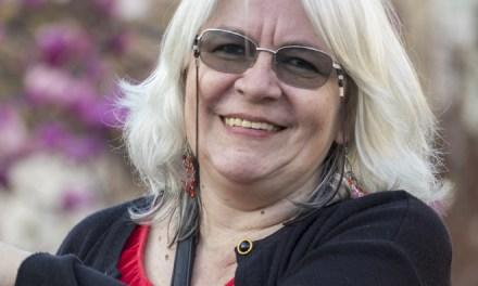 Angela Codrina Bocse