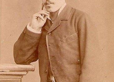 Carol Popp de Szathmáry sau primul fotograf din Romania!