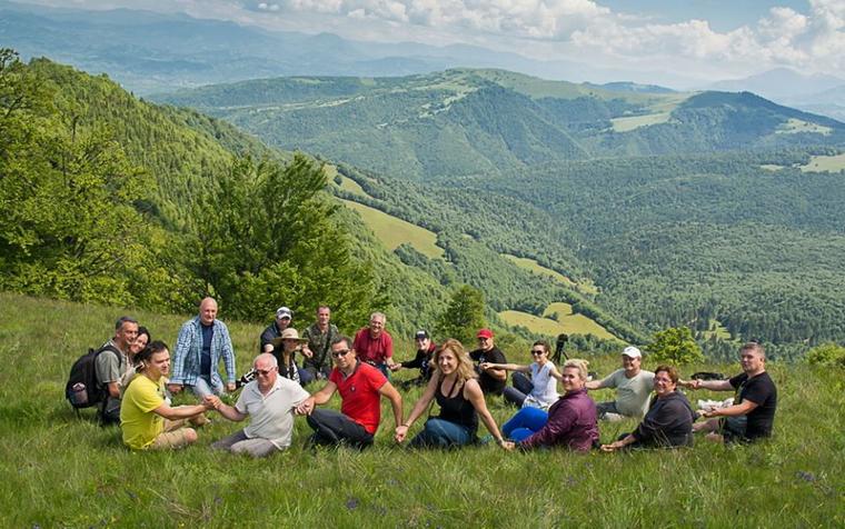 Tura Foto in Maramures 5-7 Octombrie