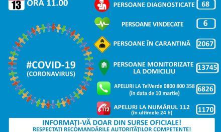 Ministerul Afacerilor Interne, Romania, comunicat!