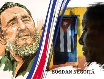 """Expozitie de exceptie cu tema """"CUBA – Fotografie documentara dupa Fidel"""""""