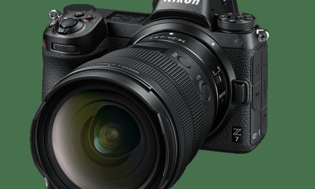 Nikon Z, prezinta doua noi obiective: NIKKOR Z 50mm & NIKKOR Z 14-24mm