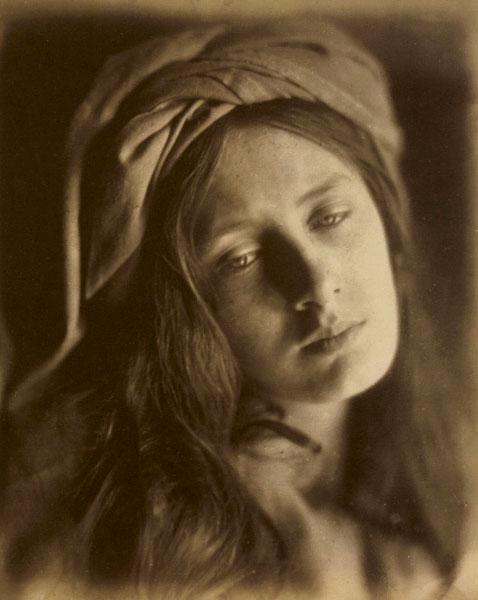 Julia Margaret Cameron Beatrice