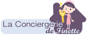 logo conciergerie finette