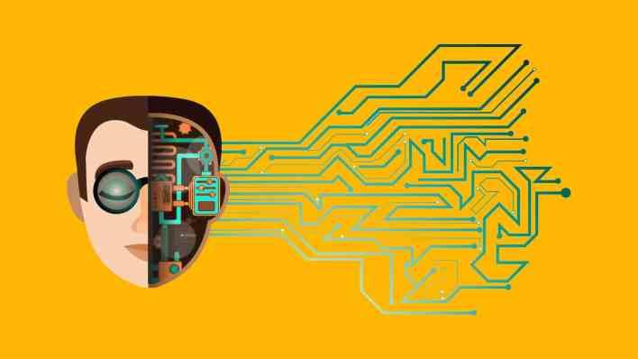 Python's Computer Vision/Image Processing libraries