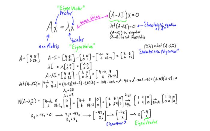 Linear Algebra Essential Mathematical Skills