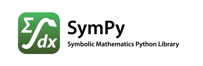 SymPy Open Source Library for Python