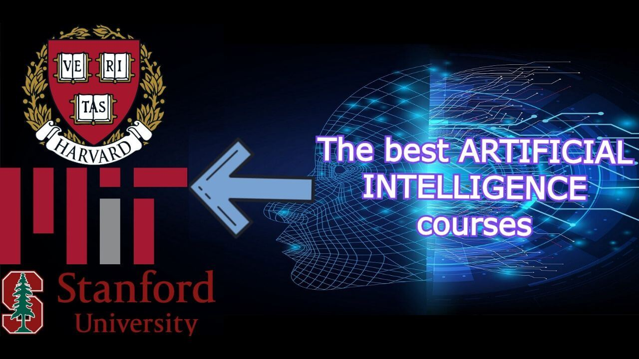 Top 10 Best FREE Artificial Intelligence Courses