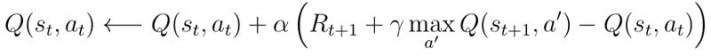 Bellman Equation