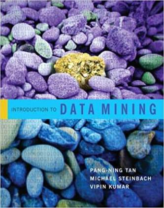 Introduction to Data Mining 1st Edition