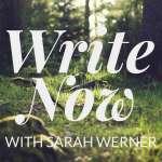 Write Now podcast