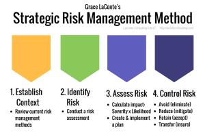 strategic risk, risk management, risk assessment, context