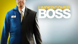undercover boss, boss, bosses, CBS, management