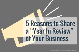 Year in review, review of year, year-end review, end-of-year review, yearly review, yearly evaluation, year-end evaluation, annual review, annual evaluation, retrospective evaluation, risk intelligence