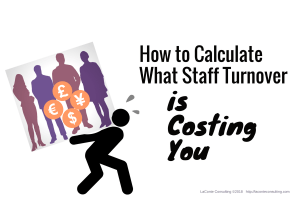 estimate, staff turnover, layoffs, resignation, turnover cost, staff turnover costs, risk management, strategic risk