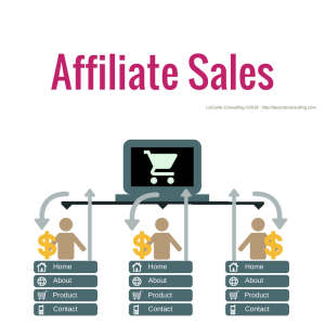 business model, affiliate, affiliates, affiliate sales, network affiliate, affiliate sales business, strategic growth, risk management