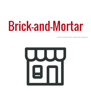 business model, brick and mortar, brick-and-mortar store, business, physical business, strategic growth, risk management