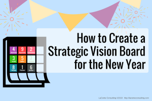 Strategic Vision Board, Strategic Vision, Strategic Planning, Vision Board, Vision boarding, yin and yang, basic element, wealth mindset, prosperity, new year, yearly planning