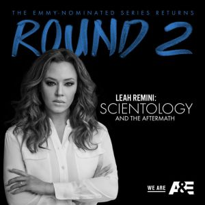 Leah Remini, Scientology, Scientology and the Aftermath, A&E, A&E show, The King of Queens, Scientology truth, Scientology cult