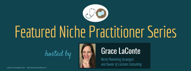 Featured Niche Practitioner banner