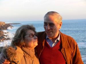 elderly, elder, older couple, retired couple, retirement, geriatric, geriatrics, Baby Boomer, retiree, sunset years