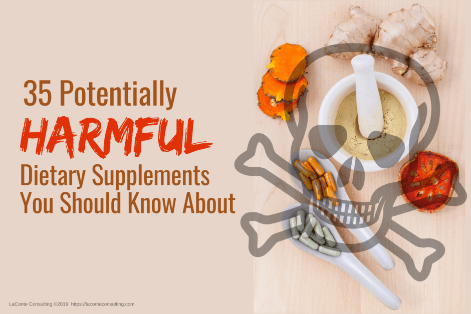 Harmful Dietary Supplements, dietary supplement, supplement, health supplement, medical supplement, dangerous medicine, supplement industry