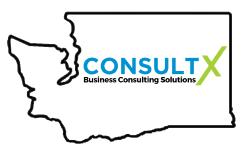ConsultX WA logo