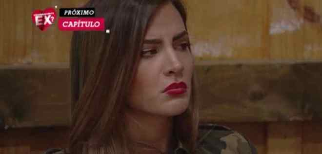 Aylén Milla se llenó de críticas y memes por extraña frase que le dijo a Oriana