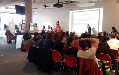 Congrès Agrostat – Université Aix-Marseille