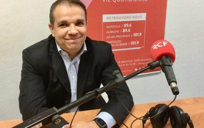 Interview DG La Coque