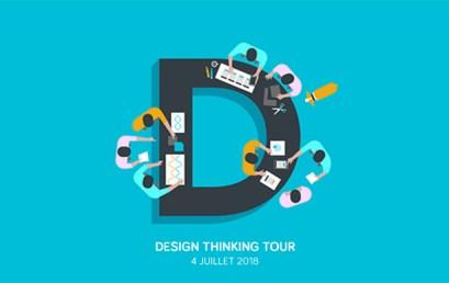 DESIGN THINKING TOUR