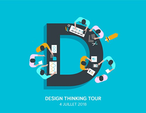 DESIGN THINKING TOUR