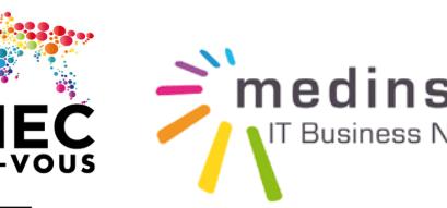 Rock your Network ! – EDHEC Alumni PACA & Medinsoft