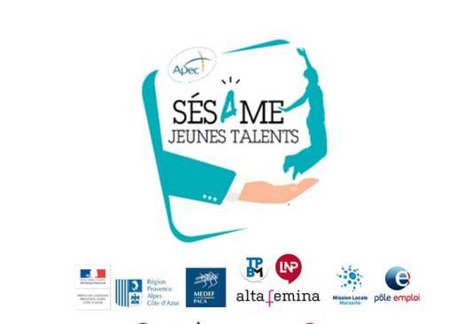 Lancement 3ième édition – Sésame Jeunes Talents – APEC