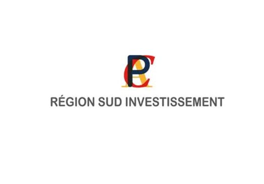Conférence REGION SUD INVESTISSEMENT