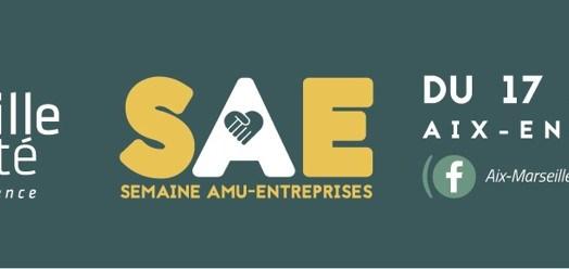 Journée SAE – Semaine AMU Entreprise