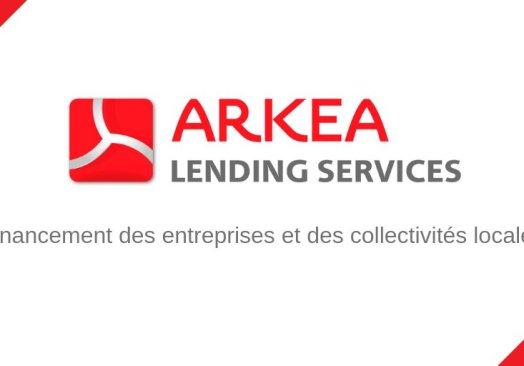 ARKEA LENDING SERVICES
