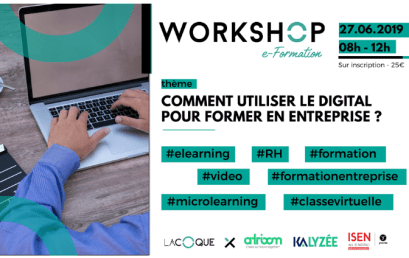 Workshop Eformation
