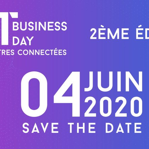 IOT Business Day