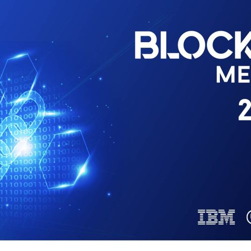 Salon Blockchain – Meeting Day