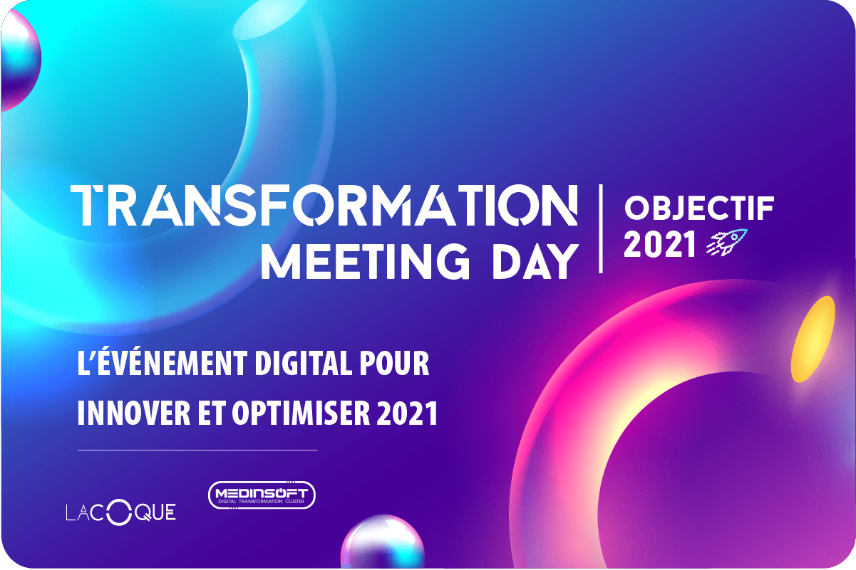 Transformation Meeting Day