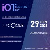SAVE THE DATE ! L'IoT Business Day est de retour…