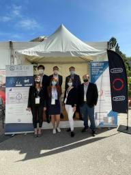Ever Monaco - Abim et Wesby Energies