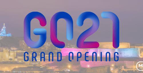 Grand Opening 2021