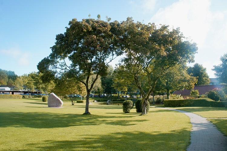 viborg parc danemark