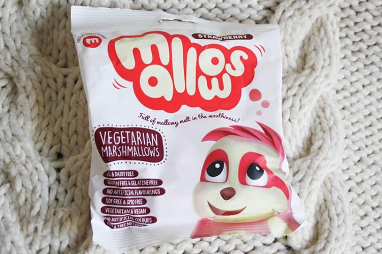 bonbons vegan marshmallow