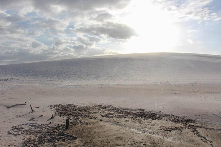 sucuruju lencois maranhenses dunes